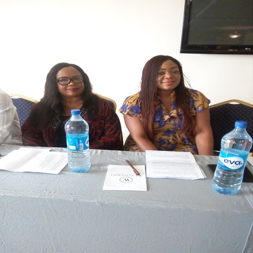 Ikoyi- Obalende Empowerment Program with Hon. Omotola Soares