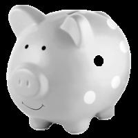 Shalom_MFB_-_White_Piggy_Bank-removebg